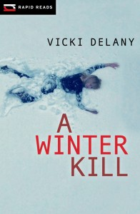 A Winter Kill by Vicki Delany