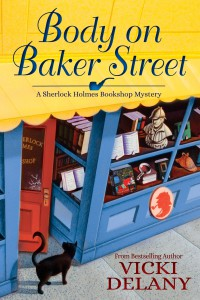 Body on Baker Street - final