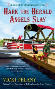 Hark the Herald Angels Slay, 3rd in the series